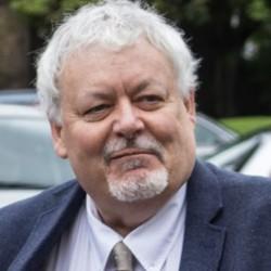 Councillor Chris Corcoran